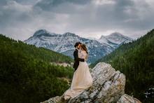 Yılın en iyi düğün fotoğrafları