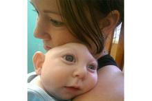 Mucizevi bebek: Jackson Emmett Buell