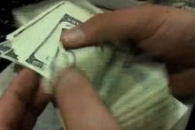 Dolar yine yükseliyor!