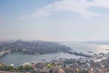 Türk Hava Yolları'ndan İstanbul tanıtım videosu