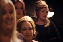 Adele'den şaşırtan şaka
