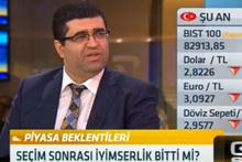 'Piyasalarda iyimserlik bitmedi'
