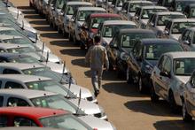 Otomobil kampanyaları 2015 bitmeden 8 bin lira indirim!