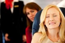 Uçak korkusunda tedavi
