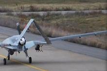 Yerli insansız hava aracında başarılı sonuç!