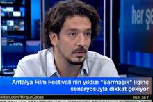 4 ödüllü filmin yönetmeninden şaşırtan açıklama