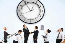 Çalışanın haftalık mesai süresi kaç saattir ?