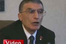 Aziz Sancar'dan üniversite adaylarına mesaj