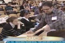 YGS ( üniversite sınavı ) başvuru tarihleri