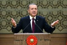 Cumhurbaşkanı Erdoğan'ın hayatı film oluyor