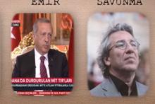 Can Dündar ve Erdem Gül için 'Tutuklandık' belgeseli