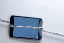 iPhone 6s'e halatlı test!