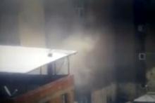 10 teröristin öldürülme anı kamerada