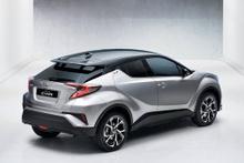 Toyota CH-R'nin özellikleri yakıt tüketim değerleri inanılmaz!