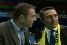 Fenerbahçeliler Ali Koç'un bu videosunu paylaşıyor