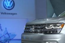 En büyük Volkswagen Atlas özellikleri fiyatı ve yakıt tüketimi...
