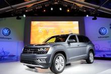İşte en büyük Volkswagen özellikleri ve fiyatı