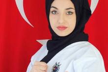 Emirhan Muran - Kübra Dağlı dünya şampiyonu!