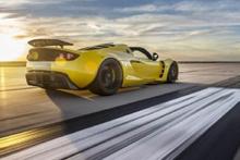 Bu güne kadar üretilmiş en hızlı otomobiller
