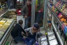 ATM hırsızı böyle yakalandı!