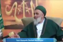 Tarikat liderinden şok sözler! 'Cumhuriyet son buldu, Tayyip Bey birinci padişahımız'