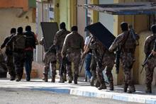Mardin saldırısı ardından operasyon başlatıldı