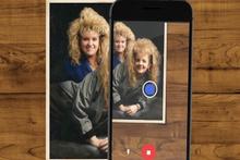 Google tüm fotoğrafları dijital ortama taşıyor