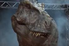 Gerçek dünyanın Jurassic Park'ı Japonya'da açılıyor!