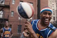 Harlem'in 4 yıldızı ile ritm tutmak