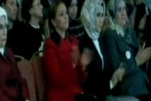 Erdoğan konuştu, kızı alkışladı: Cinsel istismar önergesi için önemli açıklama