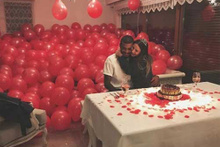 Survivor yarışmacısı Efecan'ın sürpriz evlilik teklifi olay oldu!