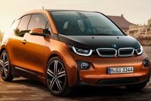 BMW i3 yenilendi işte çok konuşulacak özellikleri