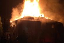 Adana'da kız öğrenci yurdunda yangın: 12 kişi hayatını kaybetti
