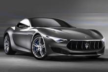 Maserati'den yeni bomba 4 sene sonra...