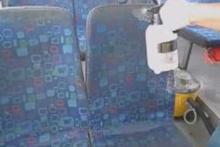 Otobüs koltuklarının nasıl temizlendiğini merak ettiniz mi?