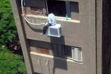 İş güvenliği nedir bilmeyen insanlar!