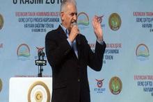 Başbakan'dan Kılıçdaroğlu'na 'demokrasi' yanıtı