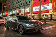 Dünyada bir ilk Audi'den bomba özellik