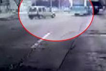 Kayseri'deki bombalı aracın görüntüleri ortaya çıktı!