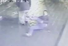 Şampiyon boksör ve kardeşlerine silahlı saldırı