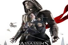 Assassin's Creed 3D filmi fragmanı - Sinemalarda bu hafta