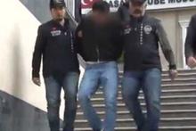 İstanbul'da korkunç olay! Yolunu kesip tecavüz etti