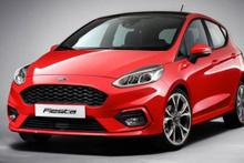 Ford Fiesta MK7 tanıtıldı işte yeni özellikler