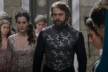 Muhteşem Yüzyıl Kösem yeni sezon 8. bölüm fragmanı