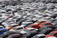 2016'da en çok satılan otomobiller! Hangisi ne kadar sattı?