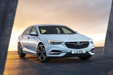 Opel Insignia 2017 Grand Sport özellikleri hacmi büyüdü