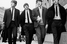 14 Şubat Sevgililer Günü - The Beatles (And I Love Her)