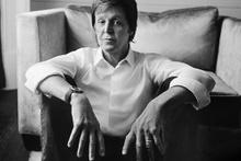 14 Şubat Sevgililer Günü - Paul McCartney (My Valentine)