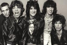 14 Şubat Sevgililer Günü - Rolling Stones (Angie)