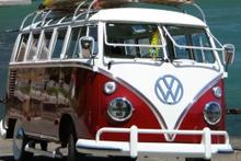 Efsane Volkwagen T1 geri döndü işte yeni tasarım